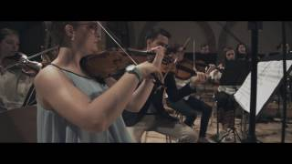 """Video thumbnail of """"Children, Fable, One and One - Robert Miles Tribute Medley - Gaga Symphony Orchestra"""""""