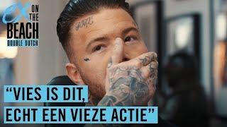 """BRODY tegen LENA: """"STOP MET TWERKEN"""" - Ex on the Beach: Double Dutch - Meekijken met Brody"""