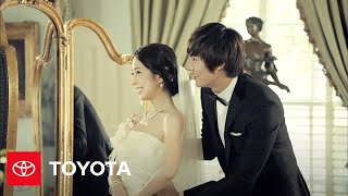The One And Only With Lee Min Ho  Season 1 Ep 2 English  2012 Camry  Toyota