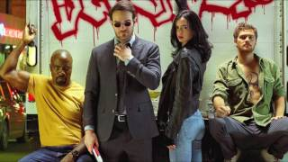 Come As You Are By Nirvana (The Defenders Trailer Music)