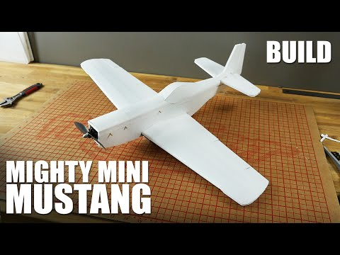 might-mini-mustang---build--flite-test