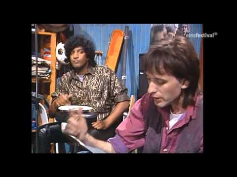 Mini Pigs - Die Kuh (Bandprobe 1987)