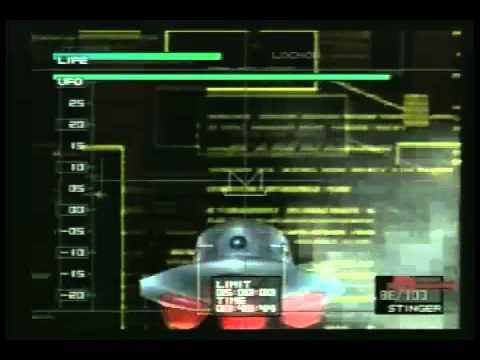 Metal Gear Solid: VR Missions na cestě na PSN