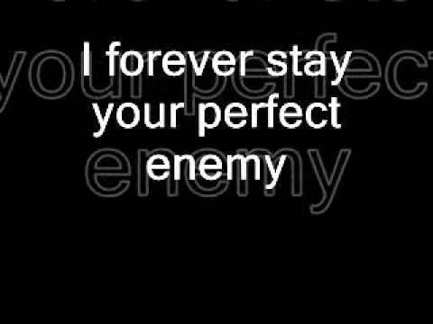 t.A.T.u. - Perfect Enemy lyrics