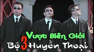 FULL HD | VÂN SƠN Bộ 3 Huyền  Thoại | Film Hài Vui Mọi Thời Đại | Vân Sơn -  Bảo Liêm  -Việt Thảo