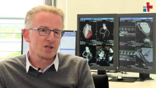 CT coronary angiograms – three-dimensional insight into the heart