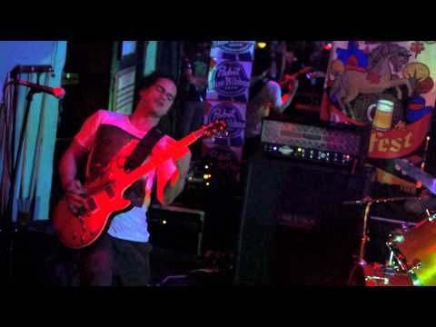 The Tower Bar 4/11/2014