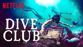 Dive Club Trailer