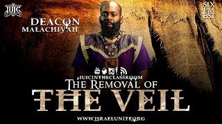 The Removal Of The Veil