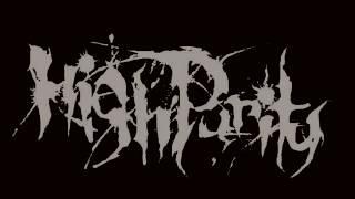 Video HIGH PURITY - Regnbåge [''Tulpa'' 2018]