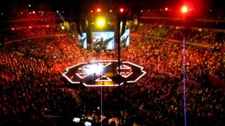 Our God/Your Grace is enough - Chris Tomlin - Hillsong Conference 2012