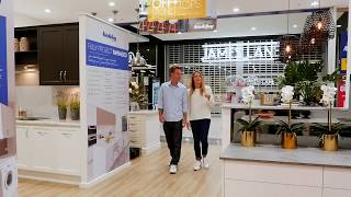 Nobby Kitchens - Castle Hill Showroom