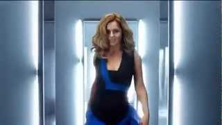 Cheryl Cole : L'Oreal Paris False Lash Telescopic Mascara TV Advert