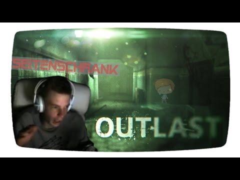 BEST OF OUTLAST | Seitenschrank