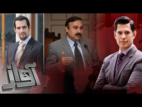 Shahbaz Taseer Ki Aghwa Ki Kahani | Awaz | SAMAA TV | 09 Mar 2017