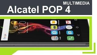 Fazit: Alcatel Pop 4 (Deutsch)   Multimedia