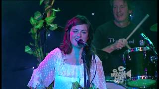 Angus & Julia Stone - Private Lawns (Live in Sydney) | Moshcam