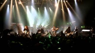 Arch Enemy - 13.We Will Rise Live in London 2004 (Live Apocalypse DVD)