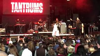 Fitz And The Tantrums - Burn It Down (BB&T Pavilion) 5/13/17