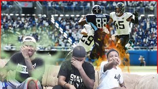 Trent Is On FIRE! Is There Any Hope For Team Juice!? (MUT Wars Season 4 Ep.9)