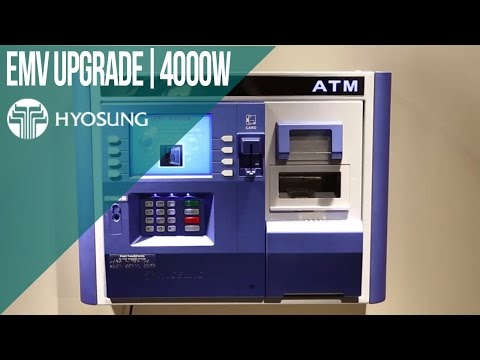EMV Upgrade | 4000W