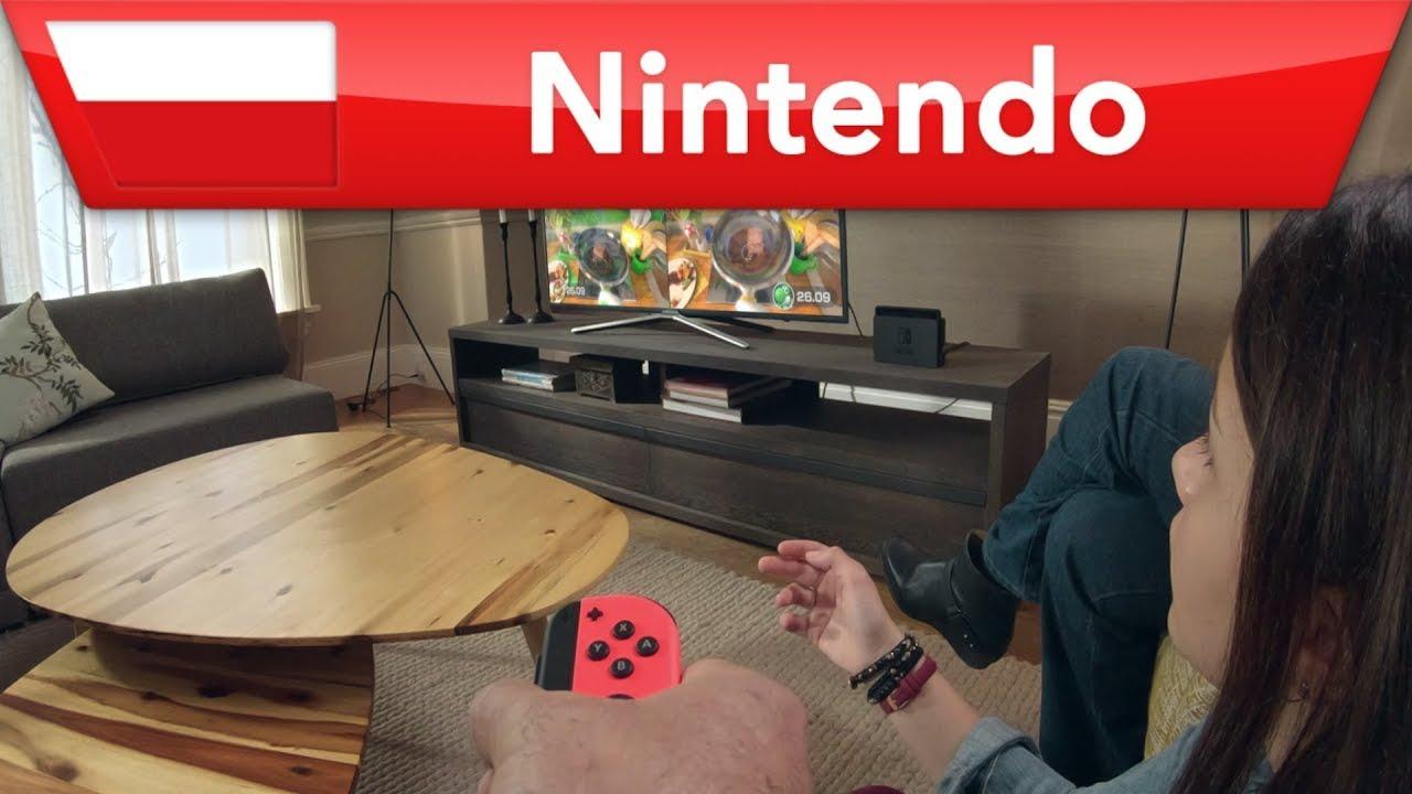 Super Mario Party - Zabawa dla całej rodziny | Nintendo Switch