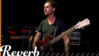 Dweezil Zappa's Stereo Tour Rig   Reverb Interview