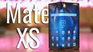 Huawei Mate XS Complete Walkthrough: Best Specs in a Folding Phone