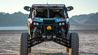 THE DETAILS OF THE CUERO RACE | CHUPACABRA OFFROAD