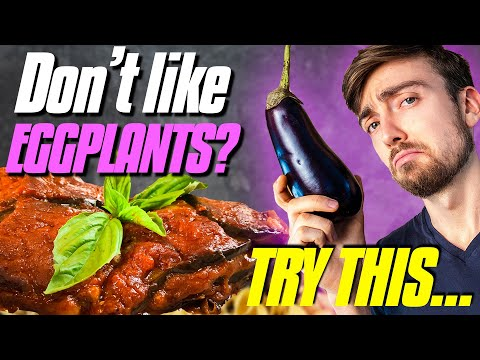 , title : '5 Recipes That Will Change Your Mind About Eggplant