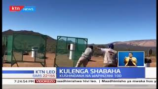 Mashindano ya kulenga shabaha yaandaliwa Afrika Kusini