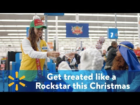Walmart Commercial (2017 - present) (Television Commercial)