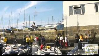 Campeonato de España pescasub Vigo 2011 por Espacio Submarino