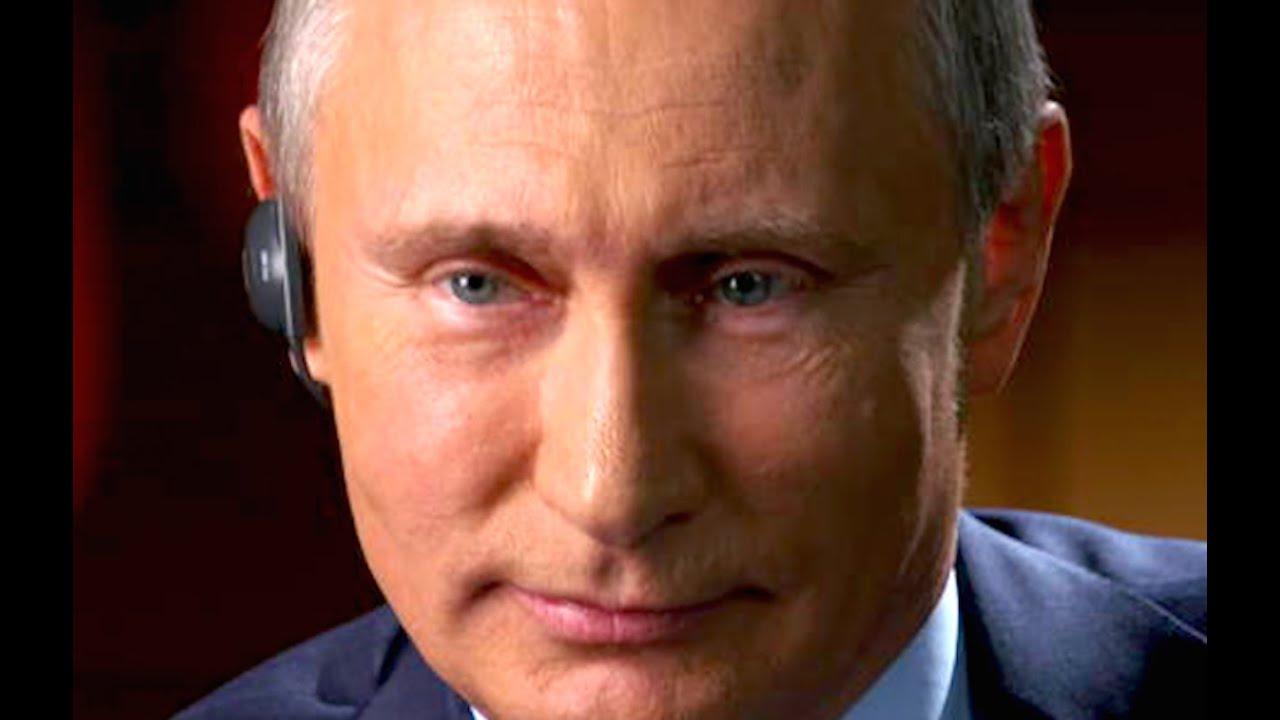 Vladimir Putin Endorses Donald Trump thumbnail