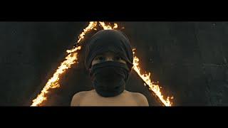 PEPE FRANTIK x SPINE - SENNA (Official Video) 4K