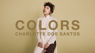 Charlotte Dos Santos   Red Clay | A COLORS SHOW