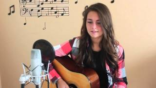 Let It Go - James Bay (cover by Maddie Capozza)