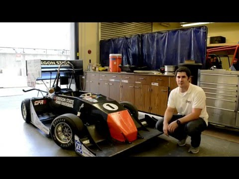 2015 1st Place Generation Auto Video - Oregon State University