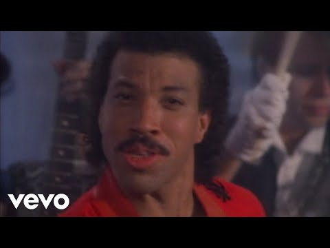 Lionel Richie - Dancing On The Ceiling letöltés
