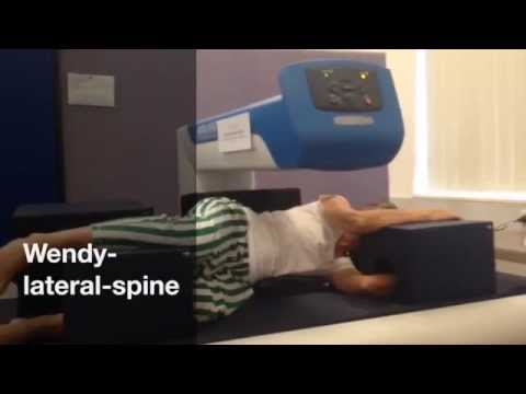 Dexa Scan Brisbane - Eendy Lateral Spine