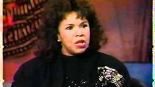 "Video thumbnail of ""Candi Staton Sings Mama (November 1995)"""