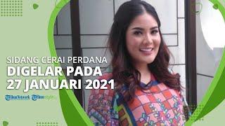 Sidang Cerai Perdana Perceraian Nindy Ayunda dan Askara Parasady Harsono Digelar 27 Januari 2021