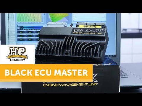 ⚠️Watch this BEFORE you buy an ECU Master EMU Black