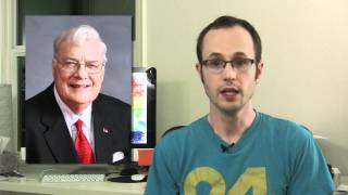 You're Making Things Up Again, Senator Forrester: October 3 Marriage News Watch
