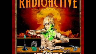 Yelawolf- Throw It Up (feat. Gangsta Boo and Eminem) [Radioactive]