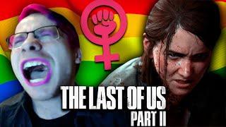 ЧТО НЕ ТАК c Last of Us 2?