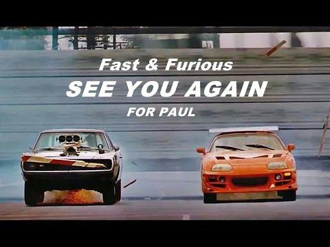 Fast & Furious - Wiz Khalifa -