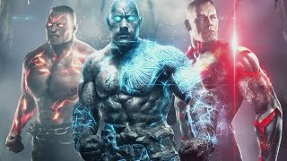 WWE Immortals Available Now - Launch Trailer, Screenshots & Detailed Info