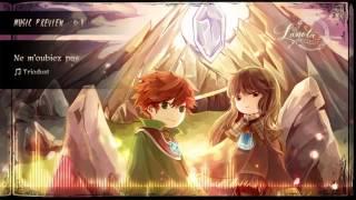 [Lanota Music Preview] Triodust - Ne m'oubliez pas