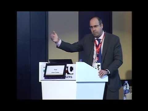 Prof Javier Cortes